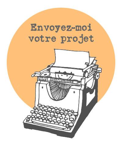 Envoyer moi votre projet