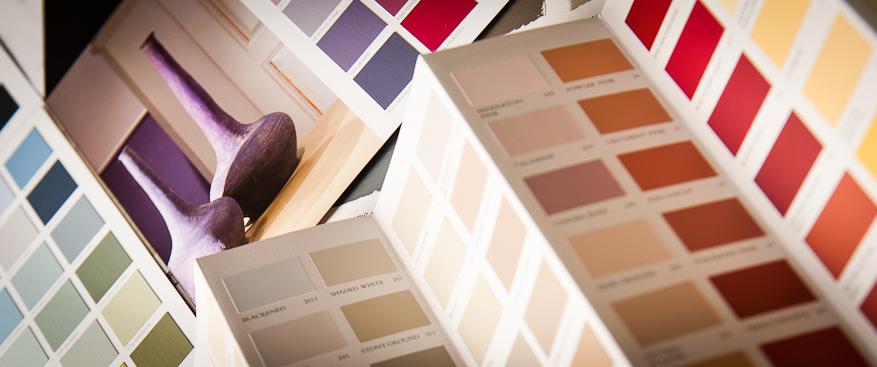 De l'importance du choix des couleurs…