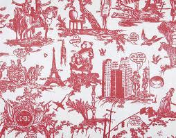 Toile de Jouy : ringard ou fashion ?