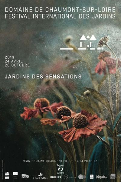 Jardins des Sensations : Chaumont sur Loire