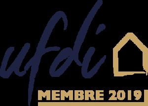 Amélie Beaumont, Décoratrice membre UFDI en Pays de Loire.