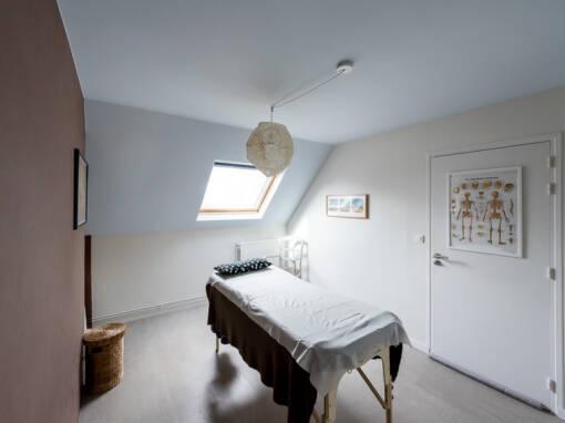 Cabinet de masseur énergéticien