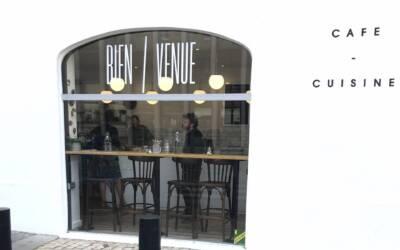 Bienvenue (le restaurant) à Nantes !